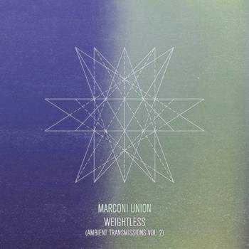 دانلودآهنگWeightless از Marconi Union