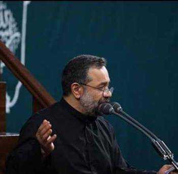 دانلودمداحی یه قلب مبتلا تو این سینه ست محمود کریمی